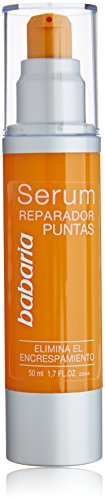babaria Aloe Vera Repair Haarserum, 50ml