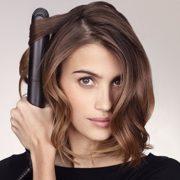 Braun Satin Hair 7 SensoCare Styler Glätteisen ST780, mit Temperaturschutz 3