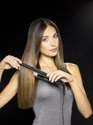Remington Ceramic Straight 230 Haarglätter S3500, mit 4fach-Schutz 4