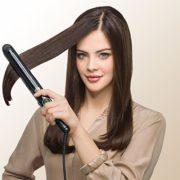 Braun Satin Hair 7 SensoCare Styler Glätteisen ST780, mit Temperaturschutz 2
