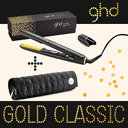 ghd profi gl tteisen gold classic styler hairshop24. Black Bedroom Furniture Sets. Home Design Ideas