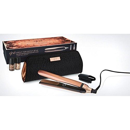 GHD 1106900069 Platinum Copper Luxe Premium Gift Set