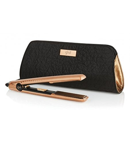ghd V Gold Gift Copper luxe Collection Glätteisen und Stylingset