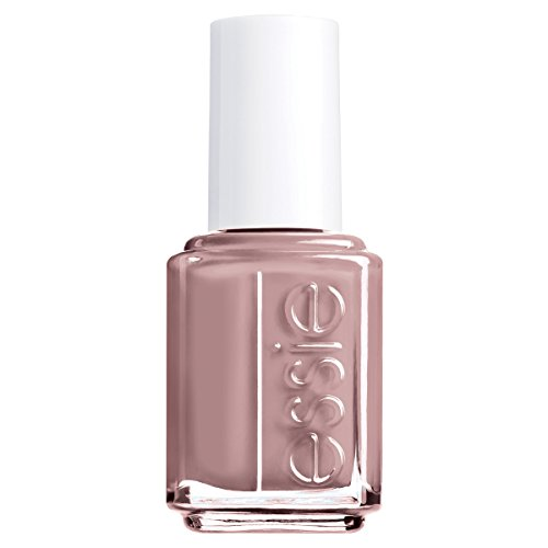 essie Nagellack Dunkles Rosé eternal optimist Nr. 23/Ultra deckender Farblack in sattem Rosa, 1er Pack (1 x 13,5 ml)
