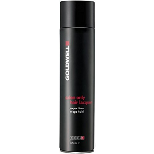 Goldwell Salon Only Super Firm Mega Hold Haarlack, 600 ml