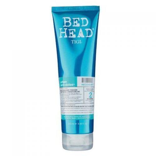 Tigi Bed Head Urban Anti + dotes Recovery Shampoo–250ml